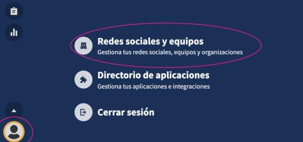 Agregar un perfil de empresa de Instagram a una cuenta de Hootsuite