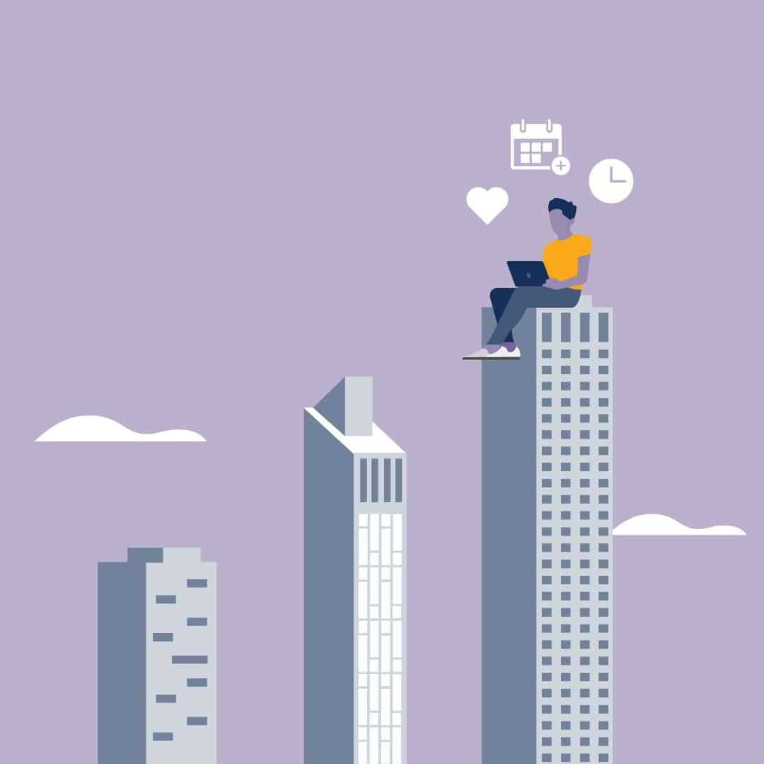Social Media for Big Companies: 10+ Inspiring Examples