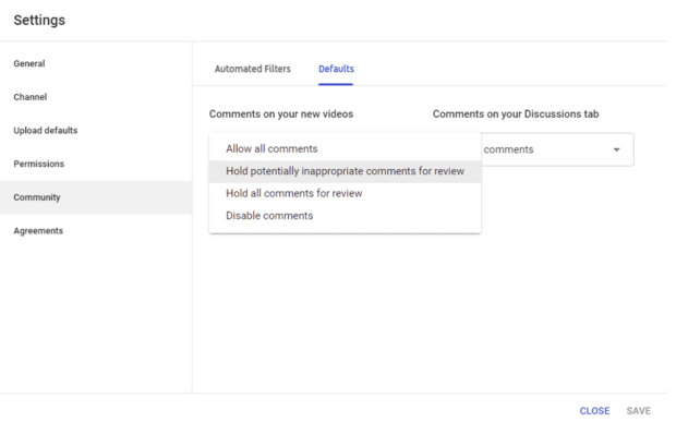 How to Manage YouTube Comments: Viewing, Moderating, Replying and More