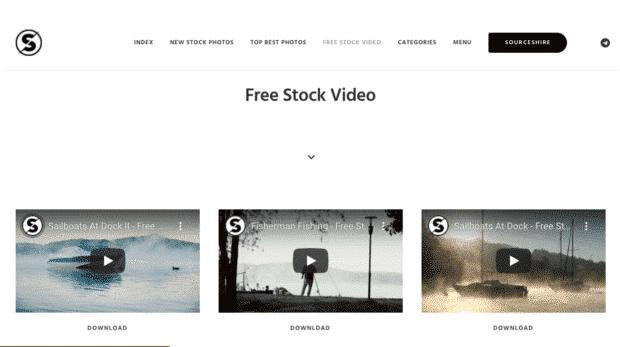 splitshire free stock video