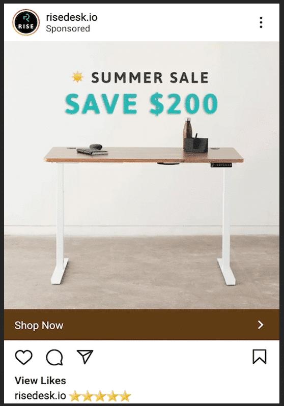 Risedesk.io Summer Sale Save $200