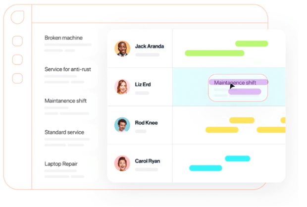 Freshdesk appointment scheduling