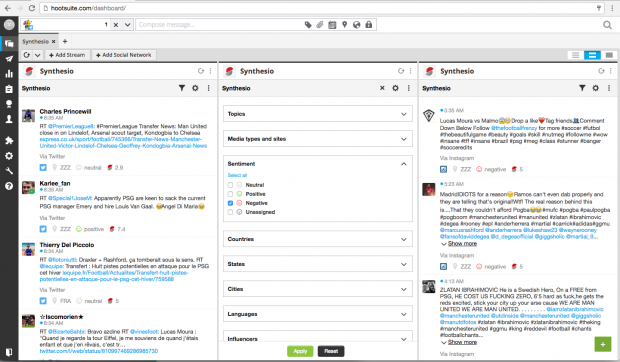 16 of the Best Social Media Monitoring Tools
