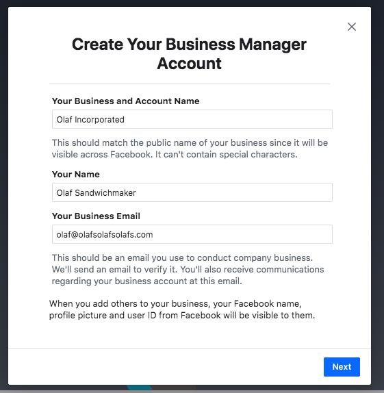 Cara Verifikasi Domain Website di Facebook Agar Tidak Mudah Di Blok (2020) 8