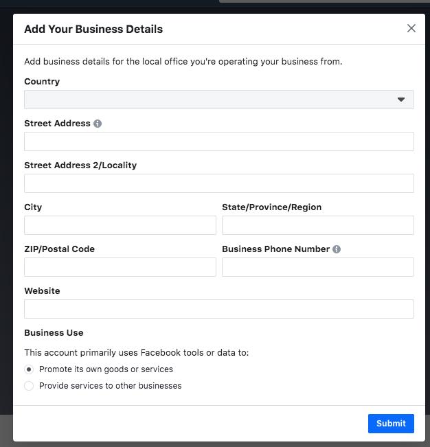 Cara Verifikasi Domain Website di Facebook Agar Tidak Mudah Di Blok (2020) 10